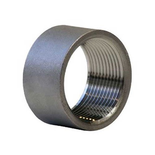 1 Inch Stainless Steel NPT Half Coupling