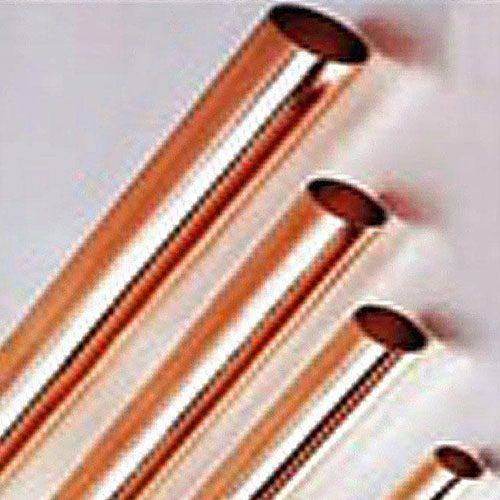 2 Inch DWV Copper Pipe
