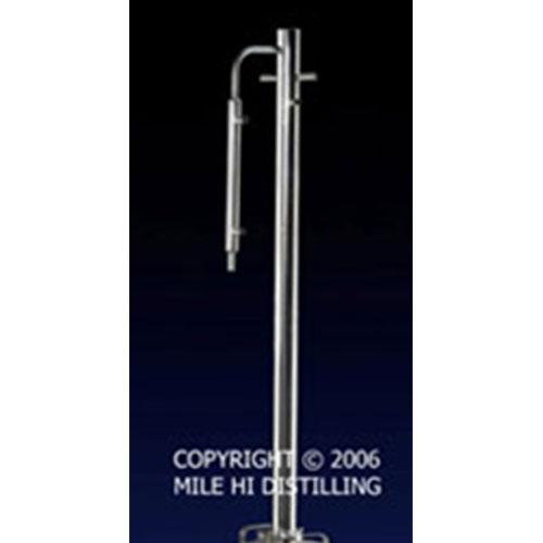 2 Inch Diameter Cross-Tube Tower