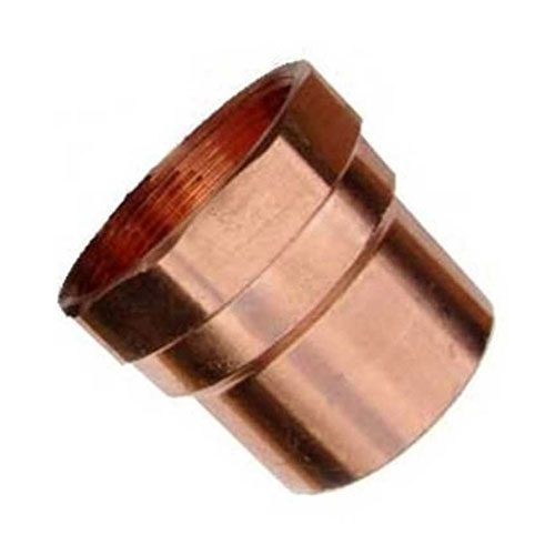 2 Inch Female Fitting for Copper Tubing
