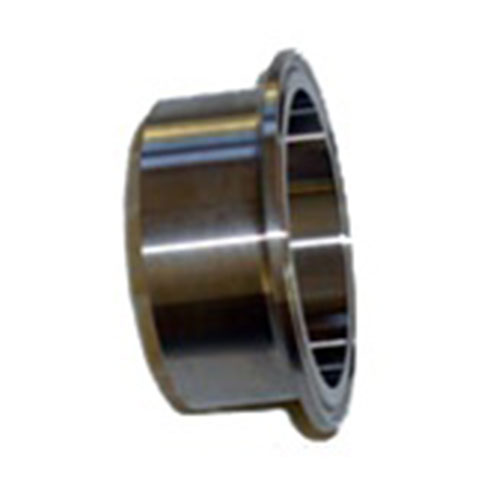2 inch Diameter Stainless Steel Flange