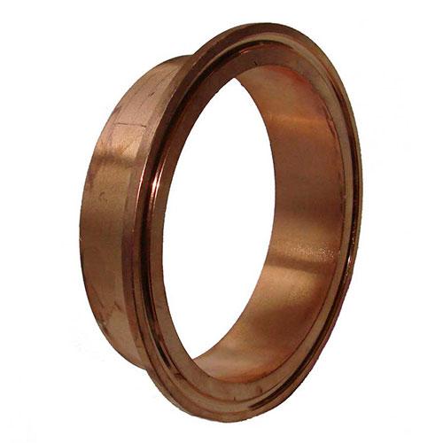 3 inch Diameter Copper Flange/Ferrule