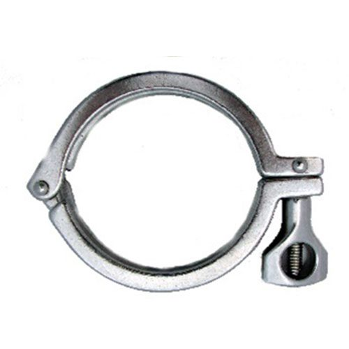 3 inch Diameter Stainless Steel Clamp