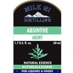 Mile Hi Absinthe Essence (50ml)