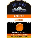 Mile Hi Apricot Essence (50ml)