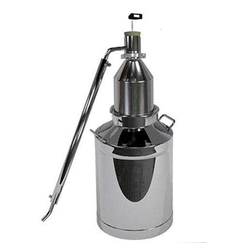 8 Gallon Essential Oil Distiller Extractor