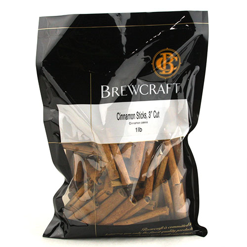 Cinnamon Sticks 1lb