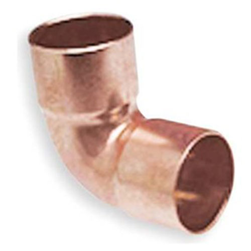 Copper Fitting 2 Inch 90 Degree Elbow