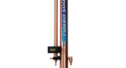 Copper Turbo 500 Condenser