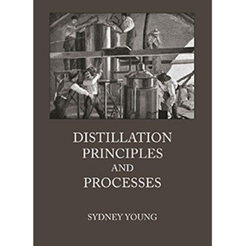 Distillation Principles and Processes