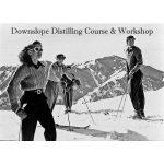 Distilling Workshop July