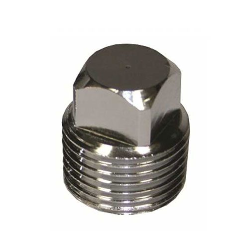 Half inch Stainless Steel NPT Fitting
