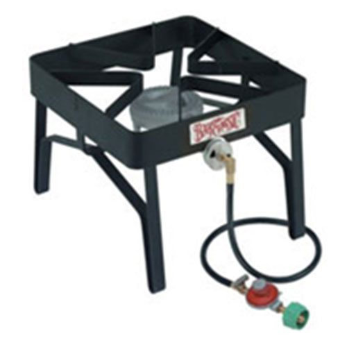 Heavy Duty Outdoor Propane Patio Stove SQ14