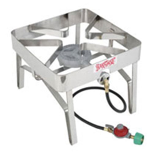 Heavy Duty Outdoor Stainless Propane Stove