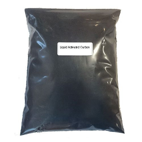 Liquid Activated Carbon