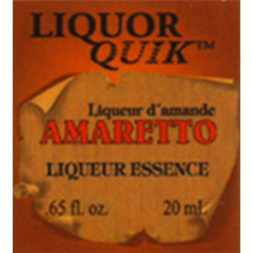 Liquor Quik Amaretto Essence