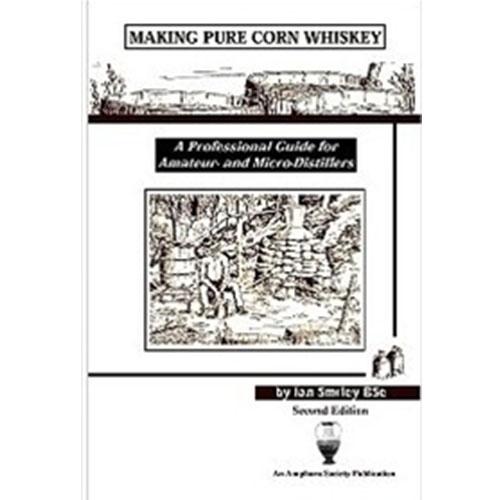 Making Pure Corn Whiskey