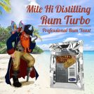 Mile Hi Distilling Rum Turbo Professional Yeast
