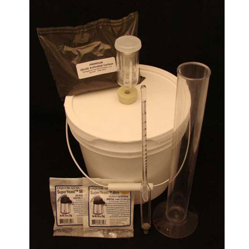 Mr Distiller Starter Kit (2 Gallon)