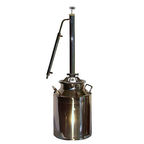 Pot Still 8 Gallon with 2 Inch tower