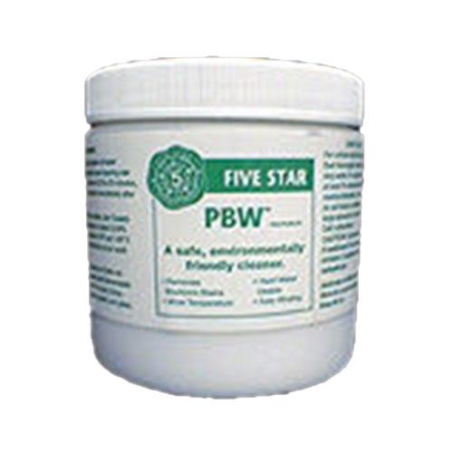 Powder Brewery Wash Cleaning Formula 1lb
