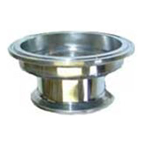 Stainless Steel 3 inch to 2 inch Adapter