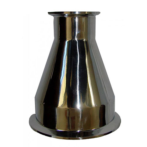 Stainless Steel 4 Inch to 2 Inch Reducer