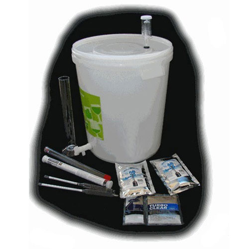 Moonshine Starter Kit (8 Gallon)