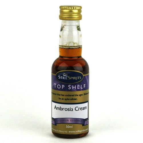Ambrosia Cream Essence -Top Shelf (50ml)