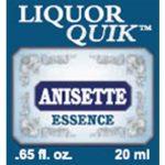 Anisette Pastis Essence - Liquor Quik (20ml)