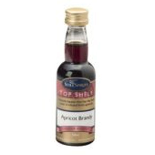 Apricot Brandy Essence - Top Shelf (50ml)