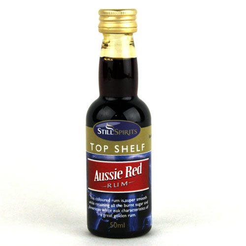 Aussie Red Rum Essence – Top Shelf (50ml)
