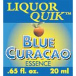 Blue Curacao Essence - Liquor Quik (20ml)