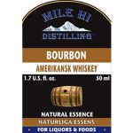 Mile Hi Bourbon Whiskey Essence (50ml)