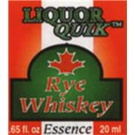 Canadian Rye Whiskey Essence - Liquor Quik (20ml)