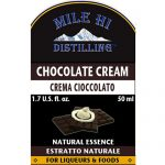 Mile Hi Chocolate Cream Essence (50ml)