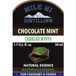 Mile Hi Chocolate Mint Essence (50ml)