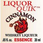 Cinnamon Whiskey Essence - Liquor Quik (20ml)