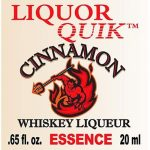 Liquor Quik Cinnamon Whiskey Essence 500ml