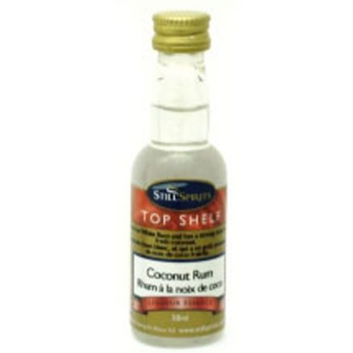 Coconut Rum Essence - Top Shelf (50ml)