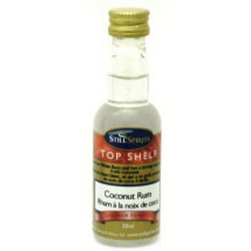 Coconut Rum Essence - Top Shelf (50ml)
