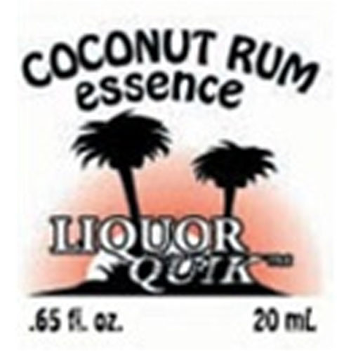 Coconut Rum Essence - Liquor Quik (20ml)