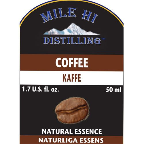 Mile Hi Coffee Essence (50ml)
