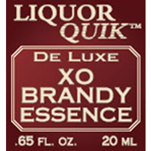 Deluxe XO Brandy Essence - Liquor Quik (20ml)