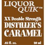 Liquor Quik XX Double Strength Distiller's Caramel (20ml)
