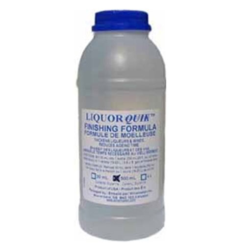 Liquor Quik Glycerin Finishing Formula (500ml)