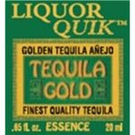 Liquor Quik Golden Tequila Essence 500ml