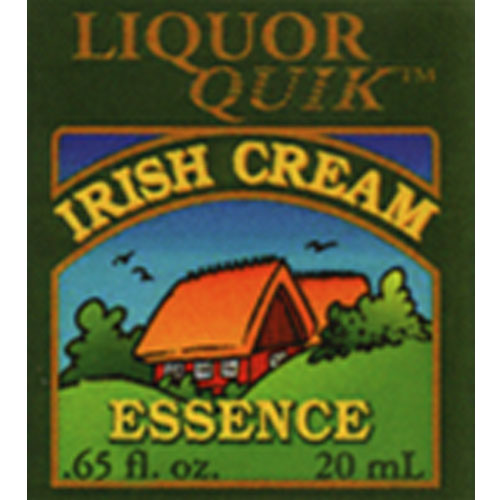 Liquor Quik Irish Cream Essence 500ml