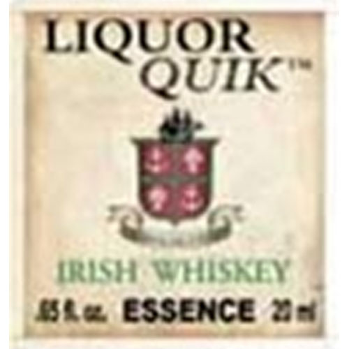Irish Whiskey Essence - Liquor Quik (20ml)