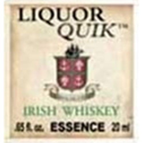 Liquor Quik Irish Whiskey Essence 500ml